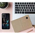 Gismo Designer Printed Soft Silicone Pouch Back Case Mobile Cover for Realme 8 5G / for Boys and Girls – C166