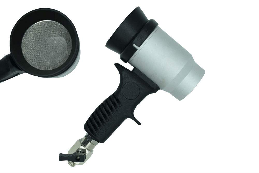JDT Professional Waterborne Paint Air Dryer Gun