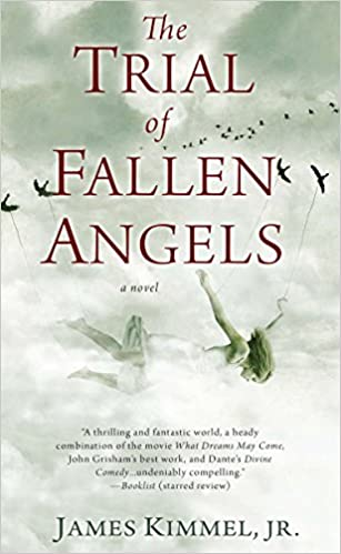 Amazon com: The Trial of Fallen Angels (9780425261675