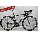 ジャイアン2018モデル 高級品 GIANT 自転車 ロードバイク 黒 [並行輸入品]