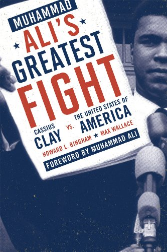 (Muhammad Ali's Greatest Fight: Cassius Clay vs. the United States of America)