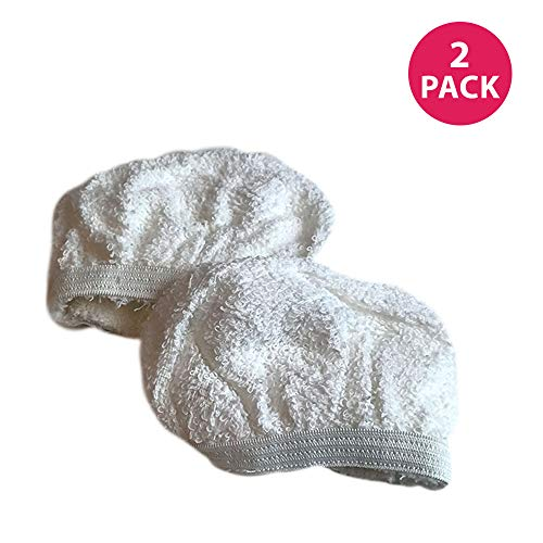 2 Dirt Devil PD20005 Washable Reusable Cleaning Pads Fit Dirt Devil PD20005 Hand Held Steamer; Compare To Devil PD20020, PD20005 Hand Held Steamer Part # 440001017; Designed & Engineered By Crucial Va