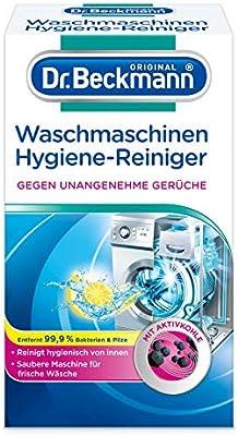 dr. Beckmann lavar higiene limpiador 3 x 250 g/higiene y de ...