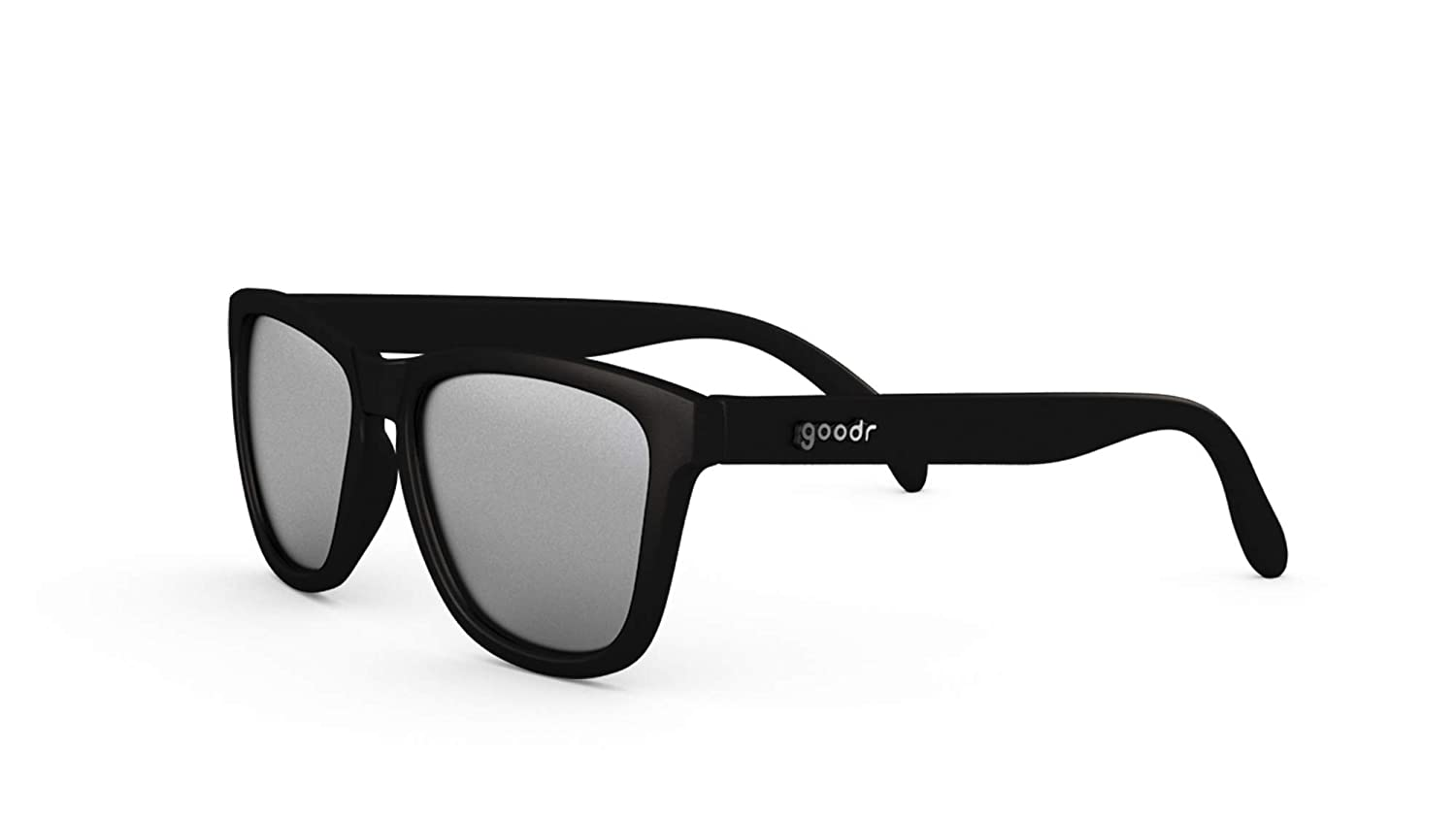 a02f5d425d3e goodr OG Sunglasses - (no slip no bounce all polarized): Amazon.in:  Clothing & Accessories