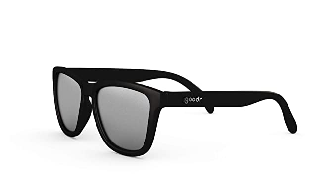 e58c38c923565 goodr OG Sunglasses - (no slip no bounce all polarized)  Amazon.in ...