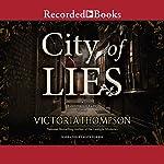 City of Lies   Victoria Thompson