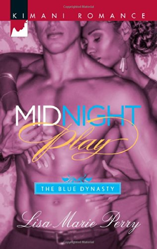 Midnight Play (The Blue Dynasty)