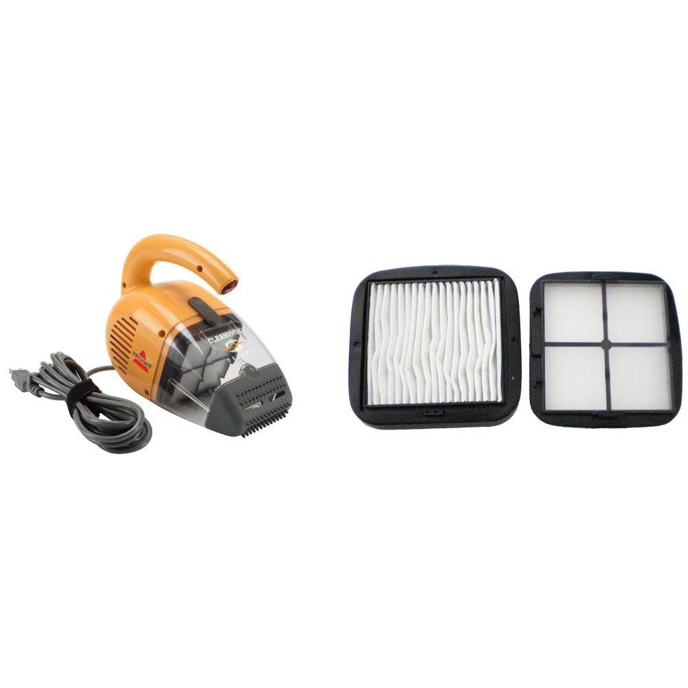 BISSELL Deluxe Replacement Filter Bundle