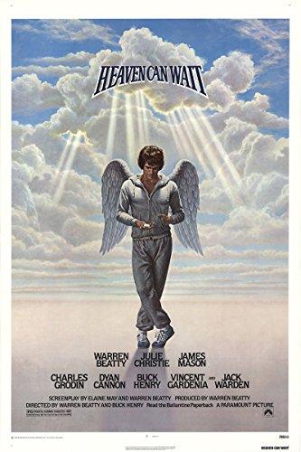 Heaven Can Wait 1978 Authentic 27