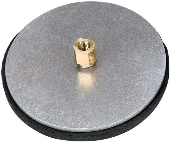 Goodson 4.75 Inch Sioux-Style Vacuum Plate For Sioux 1630K Vacuum Tester