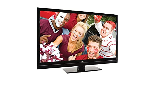 JVC JLE37BC3001-B LED TV - Televisor (93,98 cm (37