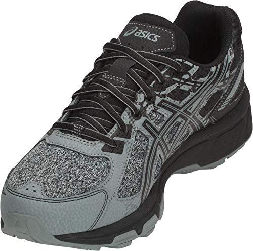 ASICS Gel-Venture 6 MX Men's Running Shoe, Stone Grey/Stone Grey, 7 M US by ASICS (Image #4)