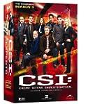CSI: The Complete Third Season (Bilin...