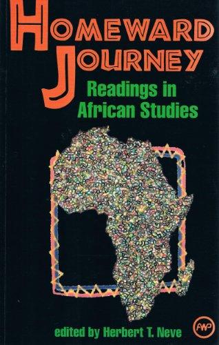 Homeward Journey: Readings in African Studies