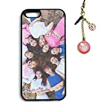 Fanstown kpop TWICEcoaster: LANE 1 iPhone 6/6s case + Dust plug charm (C10)