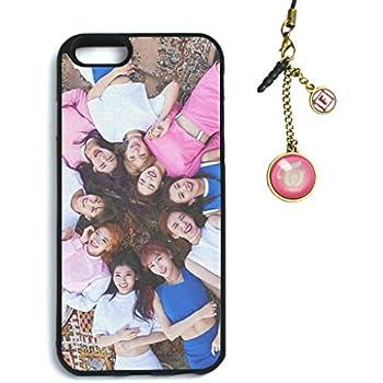Amazon.com: Fanstown Kpop Twice Signature Fashion iPhone