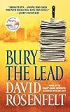Bury the Lead, David Rosenfelt, 0446612863