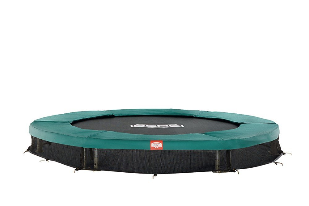 Bergtoys Trampolin Talent Sport Series, InGround, 183cm