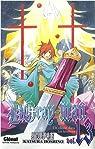 D. Gray-Man, tome 13 : Un chant dans les ténèbres par Hoshino