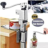 Commercial Can Opener Industrial Can Opener 13inch