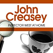 Inspector West at Home: Inspector West, Book 3 | John Creasey