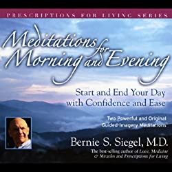 Meditations for Morning and Evening