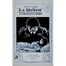 La métisse (French Edition)