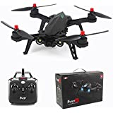 MJX Bugs 6 B6 Foldable Drone High Speed Motor Brushless RC Racing Drone Pre-assembled RTF Quadcopter (with camera)
