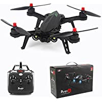 MJX Bugs 6 B6 Foldable Drone High Speed Motor Brushless RC Racing Drone Pre-assembled RTF Quadcopter