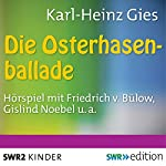 Die Osterhasenballade   Karl-Heinz Gies