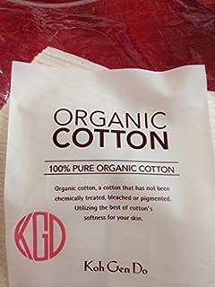 6 Koh Gen Do 100% Pure Organic Cotton Pads Vaping Vape