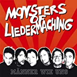 Monsters of Liedermaching - Ich bin tot