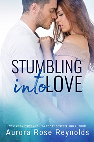 Aurora Bar - Stumbling Into Love (Fluke My Life Book 2)
