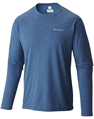 Men's Silver Ridge Zero Long Sleeve Shirt