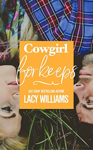 Pdf Religion Cowgirl for Keeps (Redbud Trails Book 4)