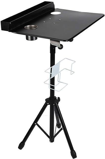 Mesa de tatuaje para escritorio, portátil y desmontable, tabla de ...