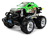 Acro-Bat Crossover SUV Electric RC Truck MP3 Player Big 1:14 Scale Ready To Run (Colors May Vary), Built In Speaker, Can Play your Music