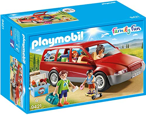PLAYMOBIL® Family Car