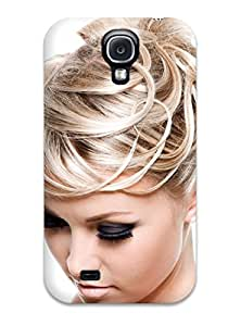 Special WendySCrawford Skin Case Cover For Galaxy S4, Popular Face Phone Case