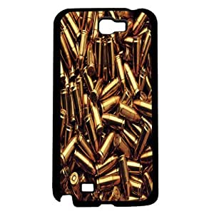 Loose Gold Bullets Hard Snap on Phone Case(Note 2 II)