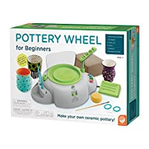 MindWare Pottery Wheel Game