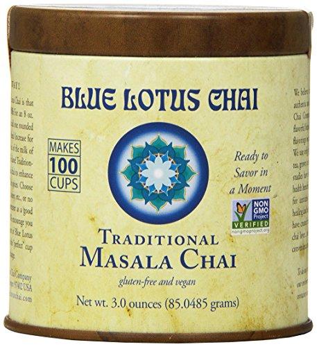 Masala Chai Blue Lotus Gluten Free product image