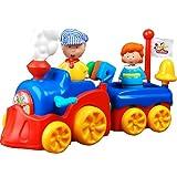 Caillou Learning Train