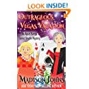Outrageous Vegas Vacation (Agnes Barton Senior Sleuth Mystery Book 8)