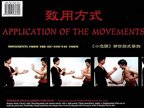 Poster Nr.5 Anwendungen der Formen Kara Misc.