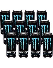 Monster Energy Absolutely Zero 12x500ml