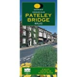 Yorkshire Dales Pateley Bridge Walks (Rambling Maps)