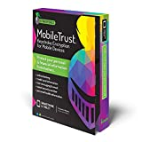 Software : MobileTrust Anti-Malware Keystroke Encryption Software | 1 Year, 2 Devices | iOS, Android