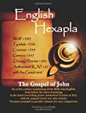 English Hexapla, Chris Wright and John Wycliffe, 0952595613