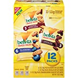 belVita Breakfast Biscuit Bites, Assorted Flavors, 48 Packs